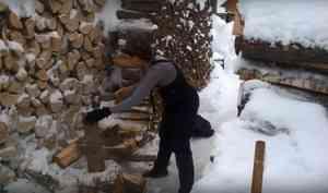 В Архангельской области стартовал конкурс видео «Я тренируюсь дома»
