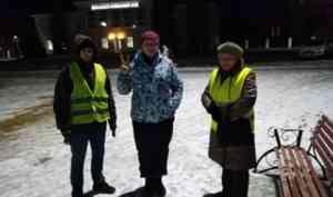 Из-за коронавируса в Архангельской области временно завершились три бессрочные акции экопротеста