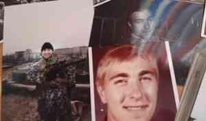 «Успел сказать, что видит боевиков, и упал»: история омоновца из Новодвинска, погибшего в Чечне