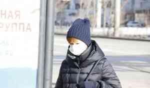 1294 человека под наблюдением в Архангельской области: хроники коронавируса