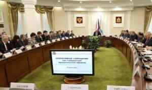 Игорь Орлов поручил усилить контроль за соблюдением организациями требований о приостановке деятельности