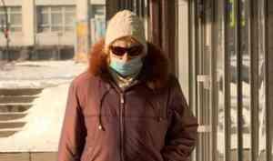 В Поморье растет число северян, находящихся под наблюдением