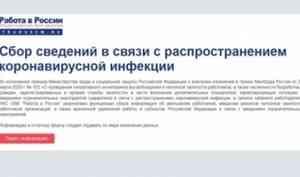 Минтруд РФ разрабатывает комплекс мер для недопущения роста напряженности на рынке труда