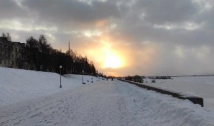 Молния! В Архангельской области вводится режим самоизоляции