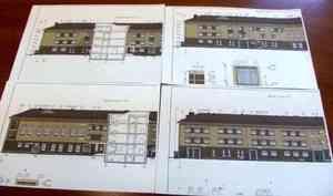 Прокуратура выявила нарушения при выделении земли под строительство школы вКоношском раойне