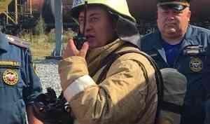 Пермский пожарный помог обезвредить преступника