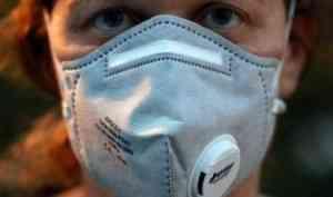 Опубликованы корректные данные по количеству заболевших коронавирусом в Поморье