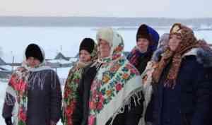 Волонтеры помогут Кенозерскому нацпарку записать беседы с жителями заповедных территорий