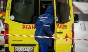 Меньше, чем вчера: за сутки коронавирусом в России заразились 440 человек