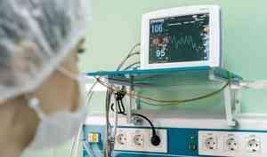Более 50 человек заразились коронавирусом в больнице Сыктывкара
