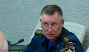 Глава МЧС России Евгений Зиничев призвал переходить к более жестким наказаниям при выявлении фактов поджогов сухой растительности