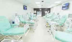 Почти 500 пациентам в Архангельской области оплатят проезд на гемодиализ