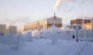 В НАО по данным регионального Управления Роспотребнадзора, 91 человек находится в режиме изоляции