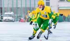Евгений Дергаев продолжит играть за архангельский «Водник»