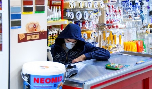 За сутки в России выявили 771 новый случай коронавируса