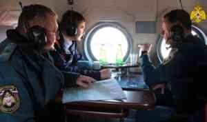 Министр МЧС России посетил паводкоопасные районы в Республике Хакасия