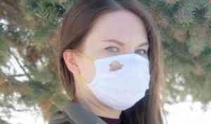 Архангельские предприятия-члены Торгово-промышленной палаты перепрофилируются на пошив медицинских масок