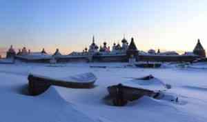 Попасть на Соловки смогут только жители архипелага