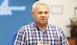 Депутат Госдумы Андрей Палкин: Архангельскую область могут объединить с НАО