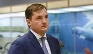 Путин принял отставку Орлова и назначил врио