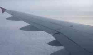 Аэропорт «Архангельск» обнародовал актуальную информацию оботмене ближайших рейсов