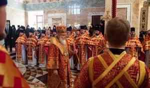 РПЦ предложила верующим отметить Пасху онлайн