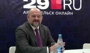 «Я не собираюсь сбегать с этого поста»: вспоминаем планы Игоря Орлова на 2020 год