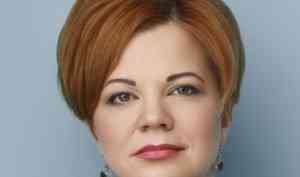 Вице-спикер АОСД Виноградова: благодарю Игоря Орлова засовместную работу ижелаю ему удачу нановом поприще
