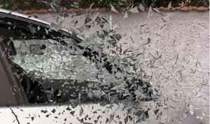 В Котласском районе в ДТП с рейсовым автобусом погиб человек