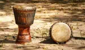 Житель Архангельской области хранил наркотики в кубинском барабане