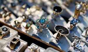 Состояние рынка ювелирных изделий на конец 2019 года