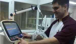 В Архангельскую область поступит более 40 аппаратов ИВЛ