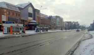 Синоптики обещают весеннюю погоду в Архангельске на следующей неделе