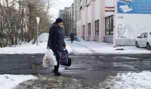 Уехать на дачу, за продуктами — в любой магазин: как изменился режим повышенной готовности в Поморье