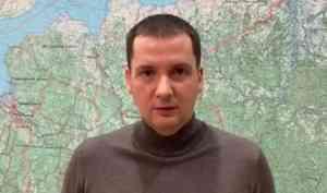 Цибульский рассказал северянам о реальной ситуации с коронавирусом в Поморье