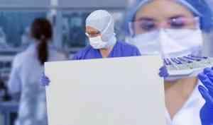 Коронавирусом в Архангельской области заболели трое несовершеннолетних