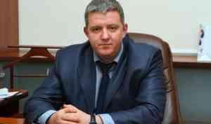 Вслед за Игорем Орловым Архангельскую область может покинуть Алексей Андронов