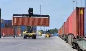 ГК УЛК продолжает отправлять продукцию в Китай по железной дороге