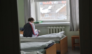 В Архангельске добавили 80 коек для пациентов с коронавирусом