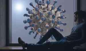 В Северодвинске у двух человек подозревают коронавирус