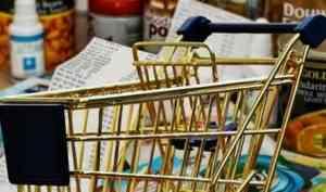 Ослабление рубля и коронавирус могут на 20% увеличить цены на продукты в магазинах