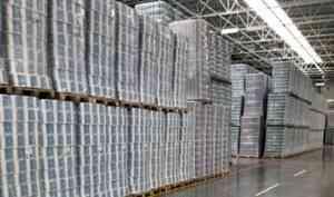 Архангельский ЦБК отправит в учреждения здравоохранения области 83 400 рулончиков туалетной бумаги
