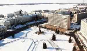 Утверждение нового генплана Архангельска совпало с отставкой губернатора