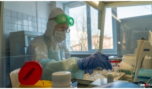 Глава Плесецкого района: у двух жителей Североонежска предварительно подтвержден коронавирус
