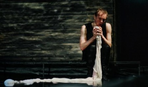 «Культура» покажет архангельского «Гамлета»