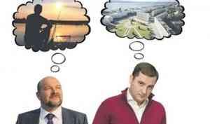 «Игорю Орлову нужно поставить памятник». А в регионе новый губернатор