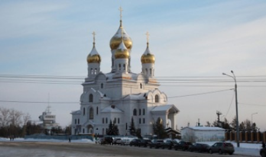 Расписывать Михаило-Архангельский кафедральный собор будут мастера из Владимирской области
