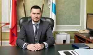 Артем Вахрушев: «От каждого из нас зависит, насколько быстро мы сможем справиться с коронавирусом»