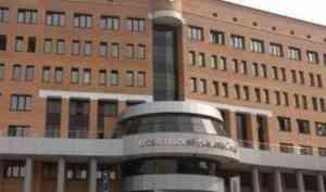 Программа минимум: в Архангельский областной суд ограничен доступ из-за коронавируса
