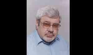Ушел изжизни режиссёр, ветеран Архангельского телевидения Валентин Рассказов